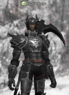 Chaos Cuirass :: Items :: Final Fantasy XI :: ZAM