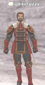 Warlock's Tabard :: Items :: Final Fantasy XI :: ZAM