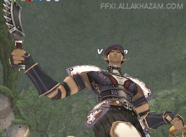 Kraken Club :: Items :: Final Fantasy XI :: ZAM