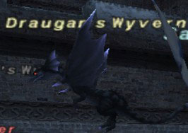 Draugar's Wyvern Picture