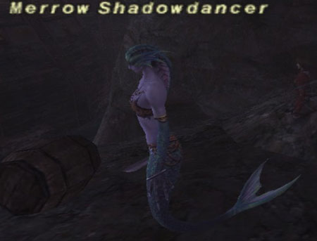 Merrow Shadowdancer Picture