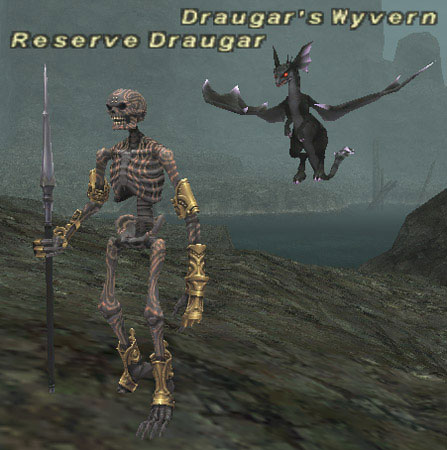Reserve Draugar's Wyvern Picture