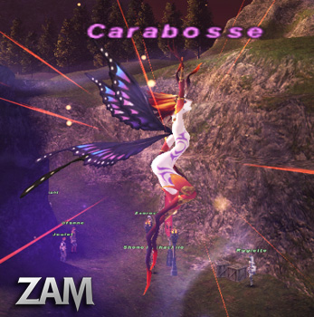 Carabosse Picture