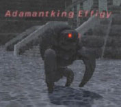 Adamantking Effigy Picture