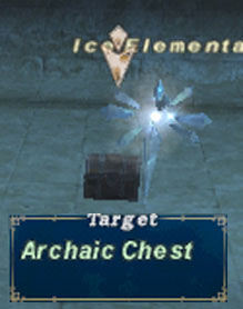 Archaic Chest Picture