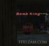 Bomb King (Nyzul) Picture