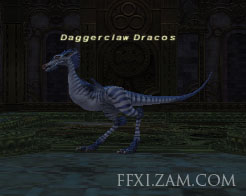 Daggerclaw Dracos (Nyzul) Picture