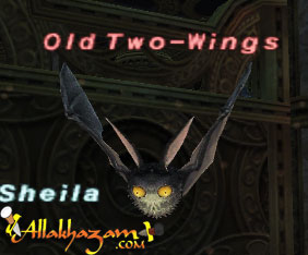 Old Two-Wings (Nyzul) Picture