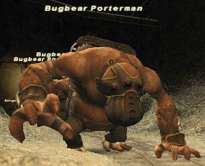 Bugbear Porterman Picture