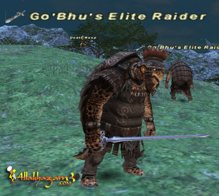 Go'Bhu's Elite Raider Picture