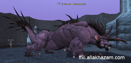 Kaiser Behemoth (Campaign) Picture