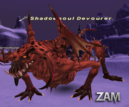 Shadowsoul Devourer Picture