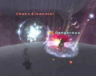 Chaos Elemental Picture