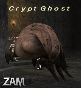 Crypt Ghost Picture