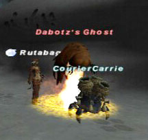 Dabotz's Ghost Picture