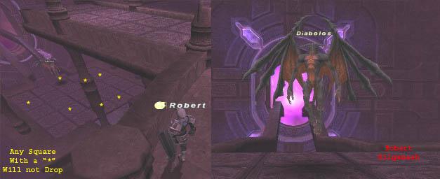 Diabolos :: Bestiary :: Final Fantasy XI :: ZAM
