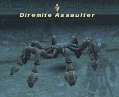 Diremite Assaulter Picture