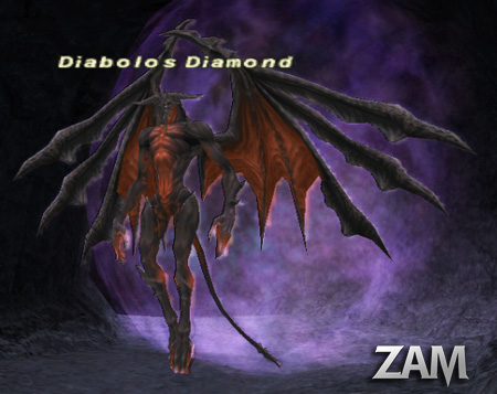 Diabolos Diamond Picture