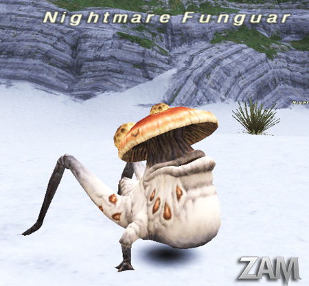 Nightmare Funguar Picture