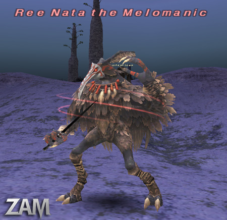 Ree Nata the Melomanic Picture