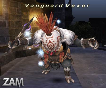 Vanguard Vexer Picture