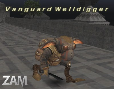 Vanguard Welldigger Picture