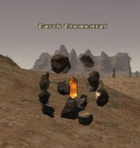 Earth Elemental Picture