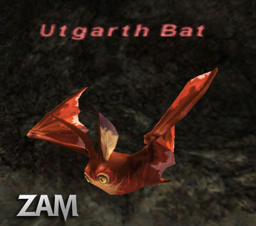 Utgarth Bat Picture
