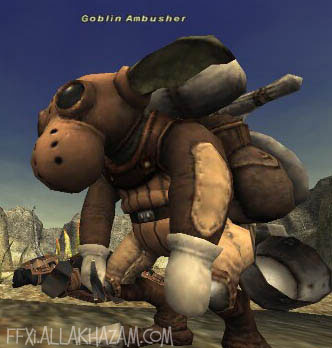 Goblin Ambusher Picture