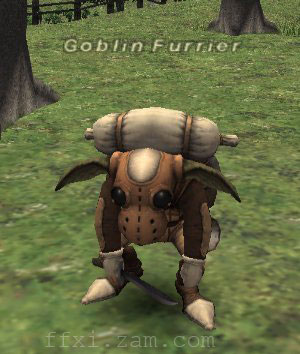Goblin Furrier Picture