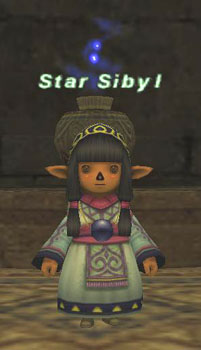 Star Sibyl Picture