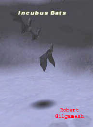 Incubus Bats Picture