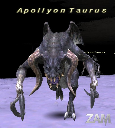 Apollyon Taurus Picture