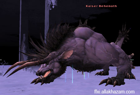 Kaiser Behemoth Picture