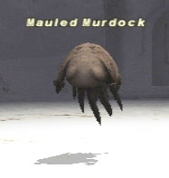 Mauled Murdock Picture
