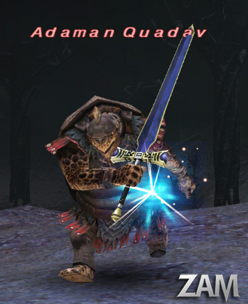 Adaman Quadav Picture