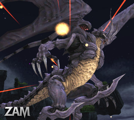 Bahamut Picture