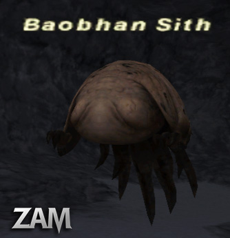 Baobhan Sith Picture
