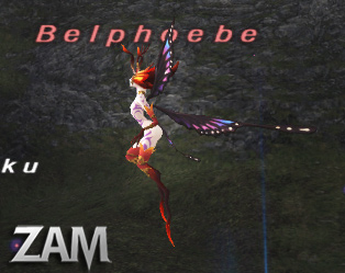 Belphoebe Picture