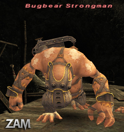 Bugbear Strongman Picture