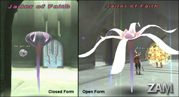 Jailer of Faith Picture