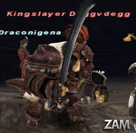 Kingslayer Doggvdegg Picture