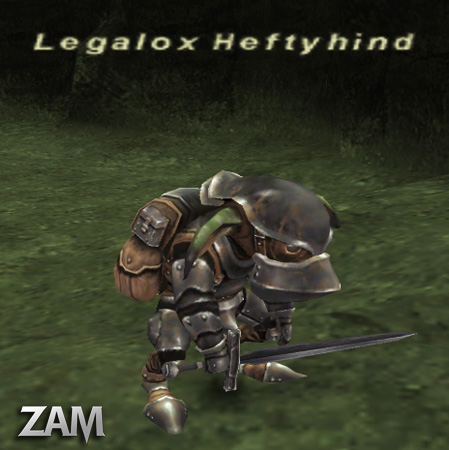 Legalox Heftyhind Picture