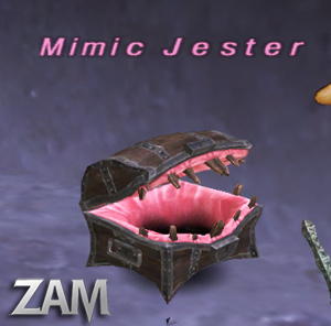 Mimic Jester Picture