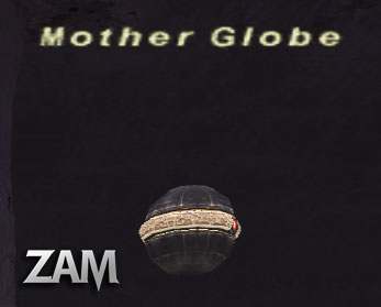 Mother Globe Picture
