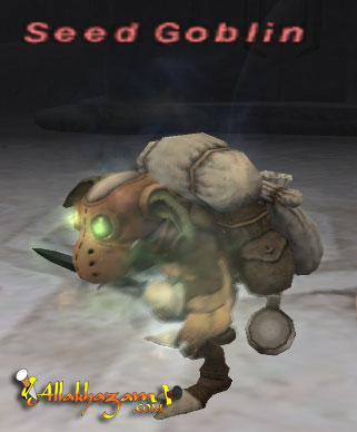 Seed Goblin Picture