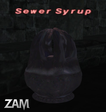 Sewer Syrup Picture