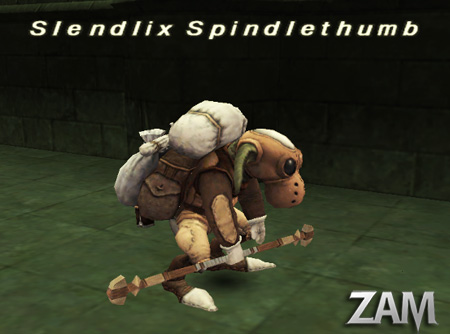 Slendlix Spindlethumb Picture