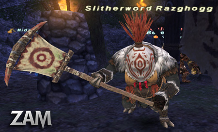 Slitherword Razghogg Picture