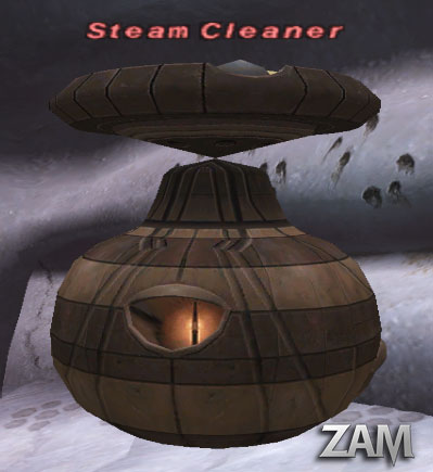 Steam Cleaner Picture